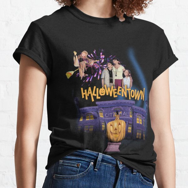 HalloweenTown Classic T-Shirt