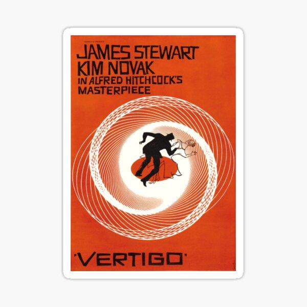 Vertigo Sticker