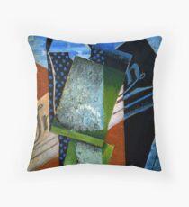 "Juan Gris ""Abstraction"" Floor Pillow"