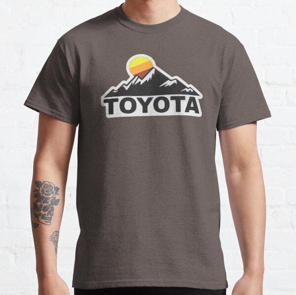 Toyota Fan Design Classic T-Shirt
