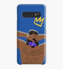 Slauson Boy Case/Skin for Samsung Galaxy