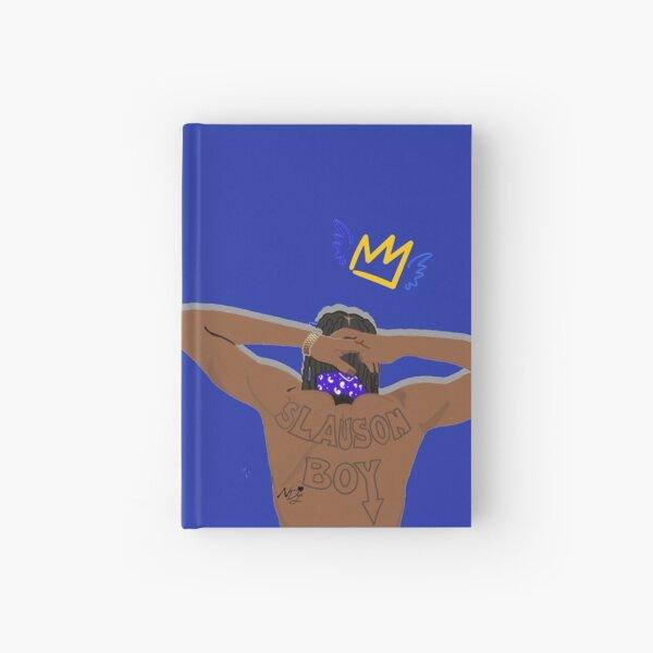 Slauson Boy Hardcover Journal