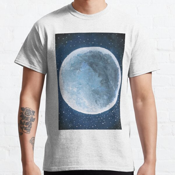 #Astronomy, #Cosmology, and #Astrophysics Class, Student's Visual Art #Project Classic T-Shirt