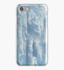 30 Clouds iPhone Case/Skin