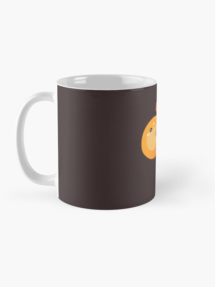Alternate view of Fire Spirits Mug