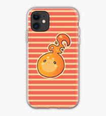 Fire Spirit iPhone Case