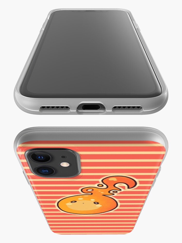 Alternate view of Fire Spirit iPhone Case & Cover