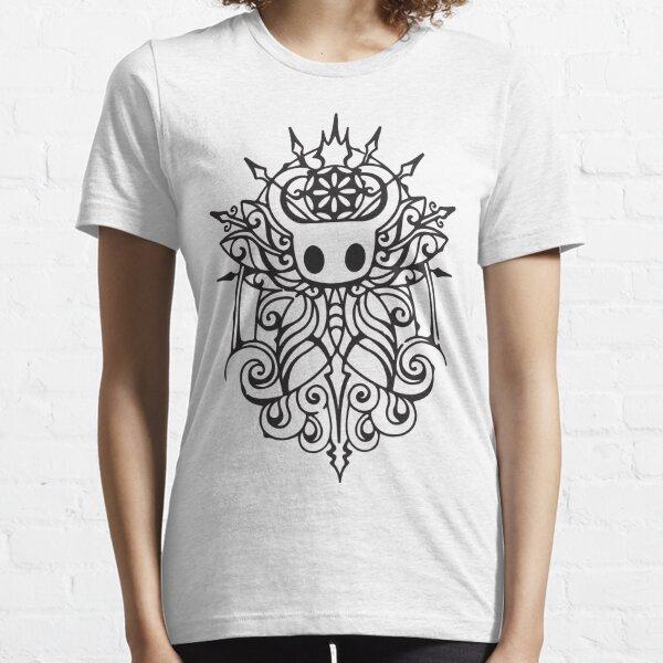 Chevalier creux tribal T-shirt essentiel