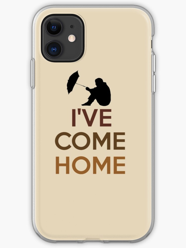 'Radical Face - Welcome Home T-Shirt' iPhone Case by Ryan Arthur on linear home designs, outrageous home designs, dramatic home designs,