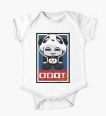 Gadget Dragon House O'bot 1.0 Kids Clothes