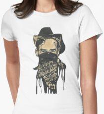 Rebel innerhalb Tailliertes T-Shirt für Frauen