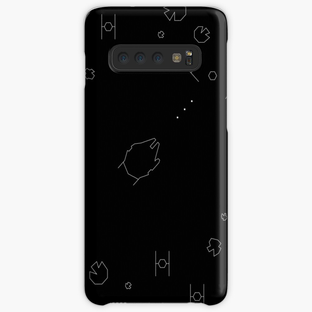The Falcon Asteroid Field Cases & Skins for Samsung Galaxy