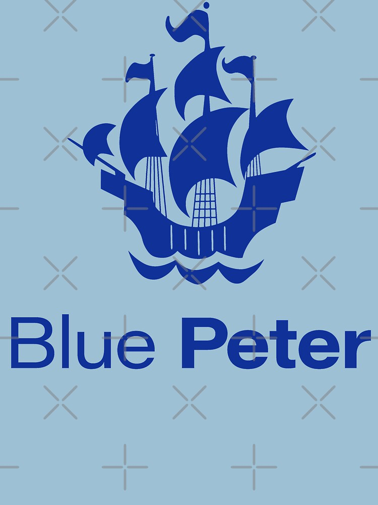 Blue Peter text 7 by nikhorne
