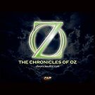 The Chronicles of Oz - In the Clouds by Aron Toman