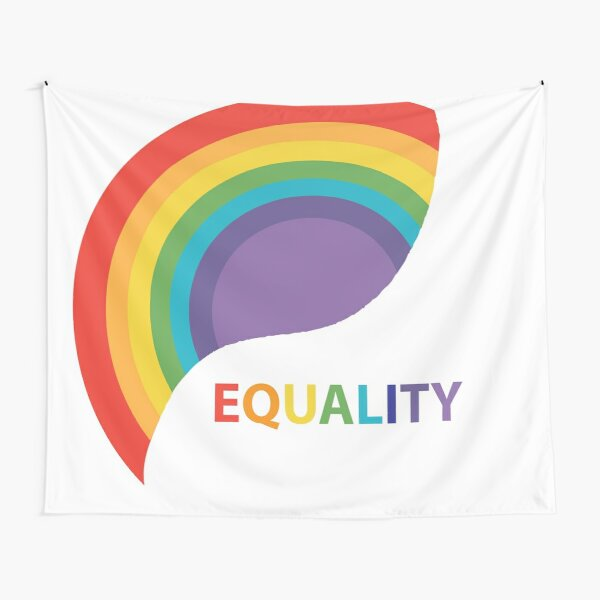 Equality Tapestry