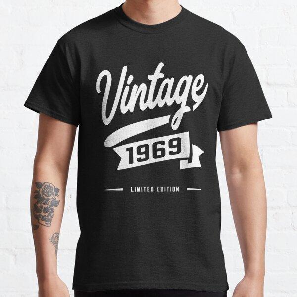 Vintage 1969 Classic T-Shirt
