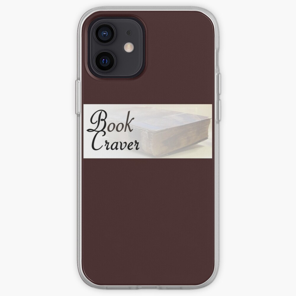 BookCraver iPhone Case & Cover