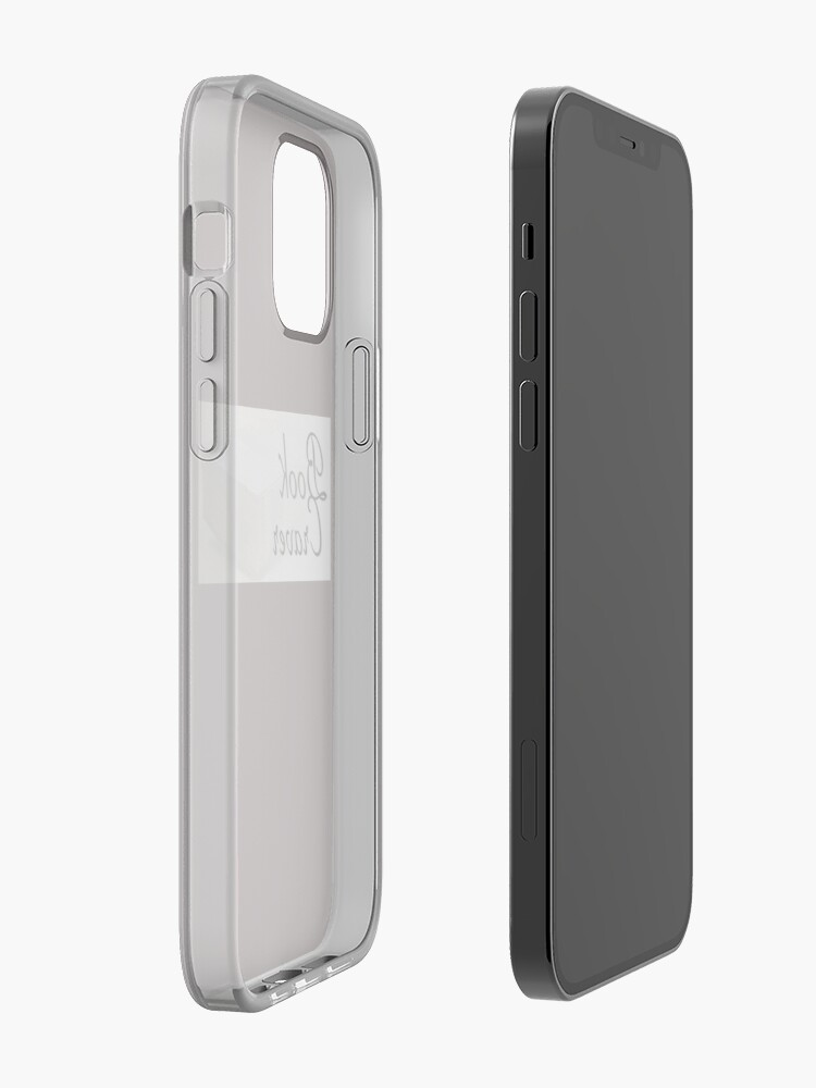 Alternate view of BookCraver iPhone Case & Cover