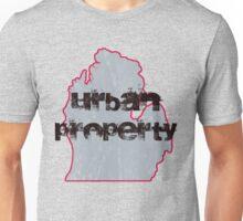 Urban Property Unisex T-Shirt