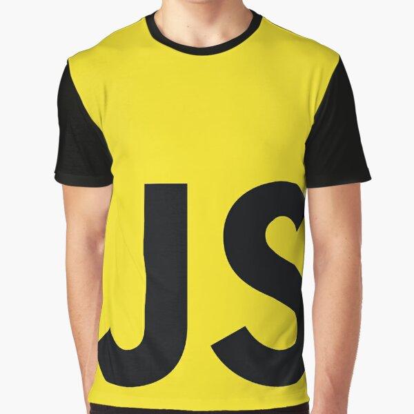 Javascript Graphic T-Shirt