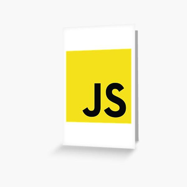 Javascript Greeting Card