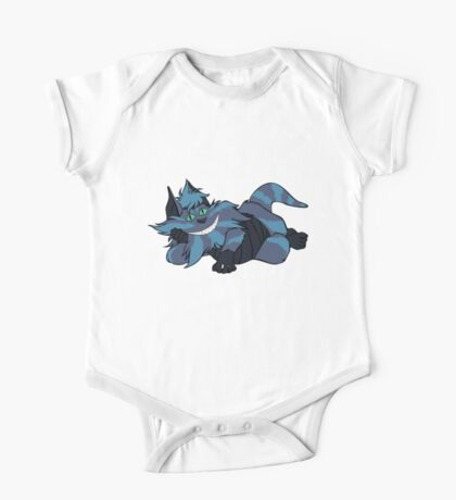 Cheshire Snarf Kids Clothes