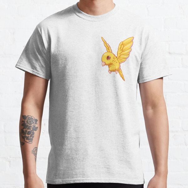 Keet Richards Classic T-Shirt