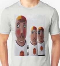 Bollards - Lifesavers Unisex T-Shirt