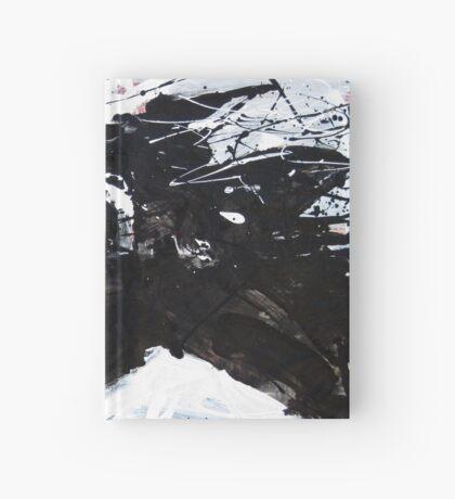 Black Horse 4 Hardcover Journal
