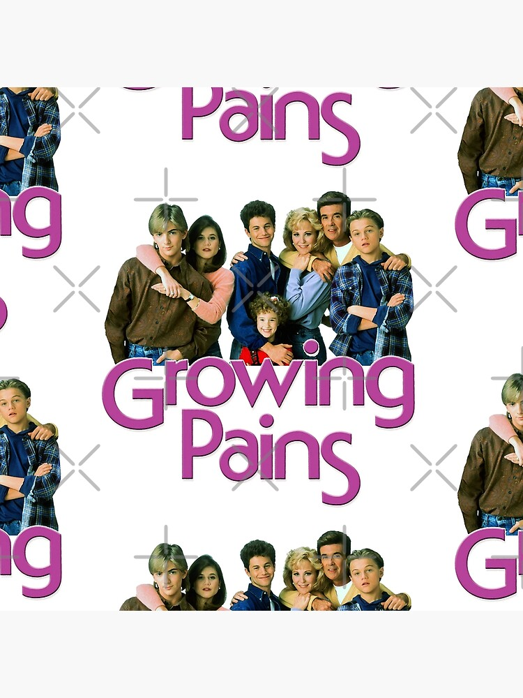 Growing Pains Throwback Alan Thicke Tribute by 90snerd