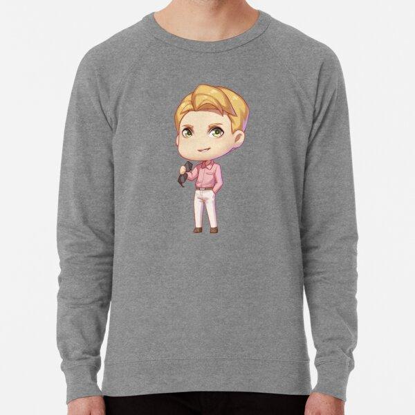 Neely Torres Lightweight Sweatshirt