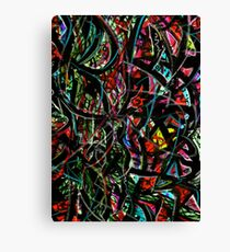 absract Canvas Print