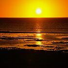 Exmouth Sunrise by D-GaP