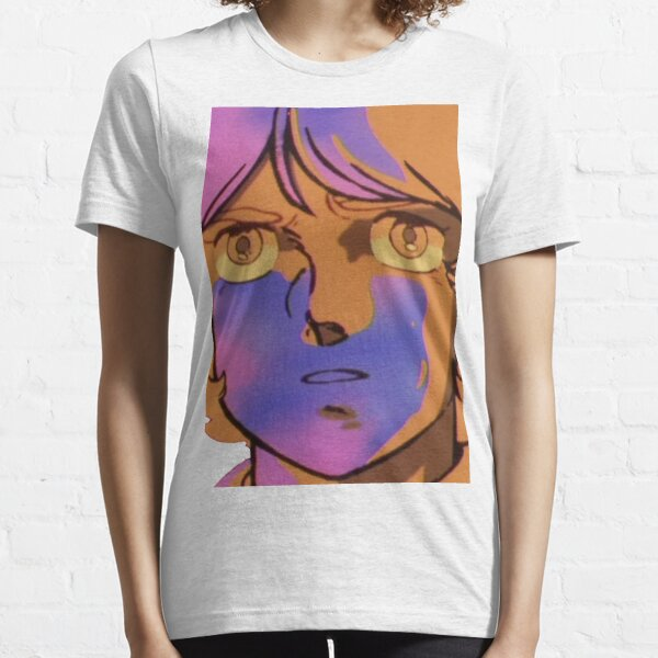 Newtype Senses Are Tingling Essential T-Shirt