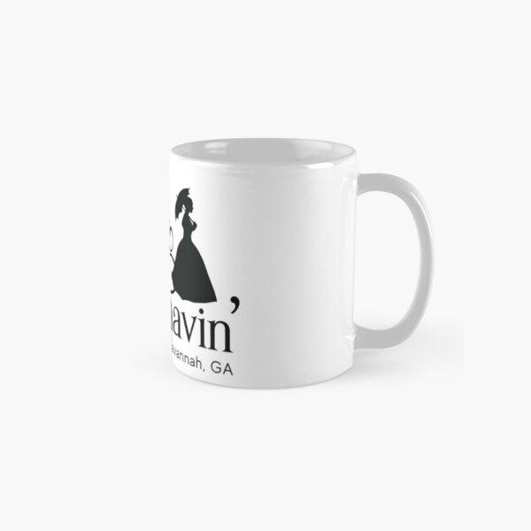 Haint Misbehavin' Classic Mug