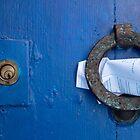 Knock Knock, deine Rechnung ist angekommen von Marylou Badeaux