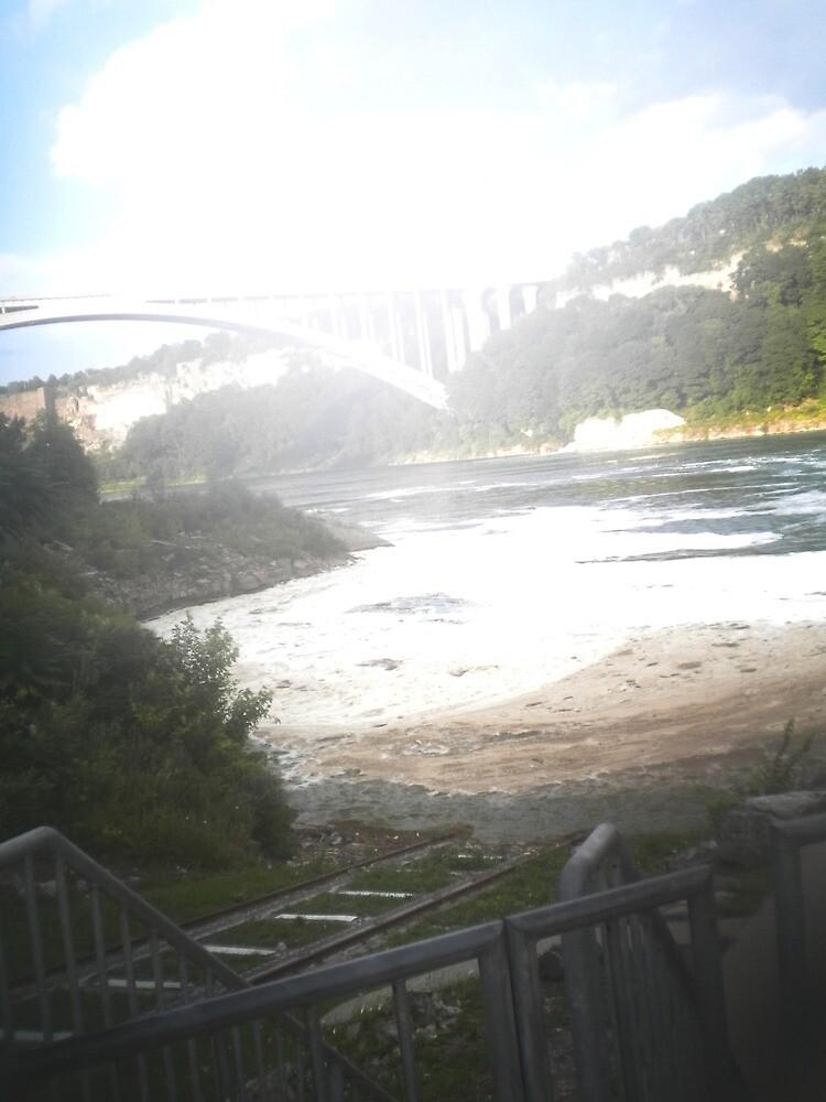 Rainbow Bridge 2 by zamix