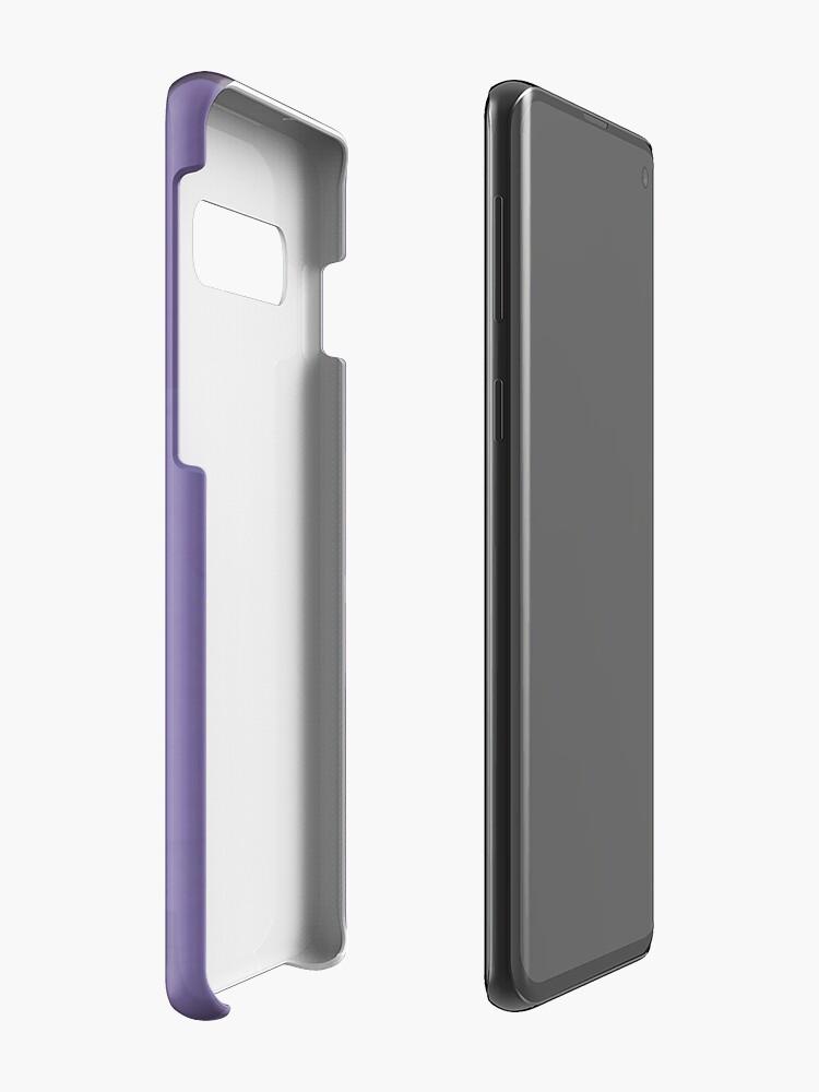 Alternative Ansicht von Boogiepop Phantom Hüllen & Klebefolien für Samsung Galaxy