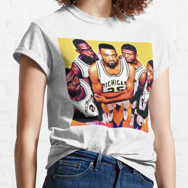 ¡EL FAB CINCO! Classic T-Shirt