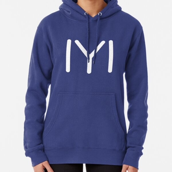kayi tribe  Pullover Hoodie