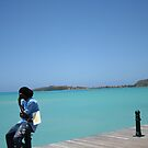 St Martin - A Tropical Paradise by Missy Yoder