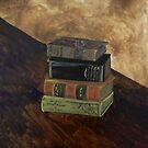 4 Books by bkm11
