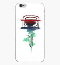 #6 Key Sketch iPhone Case