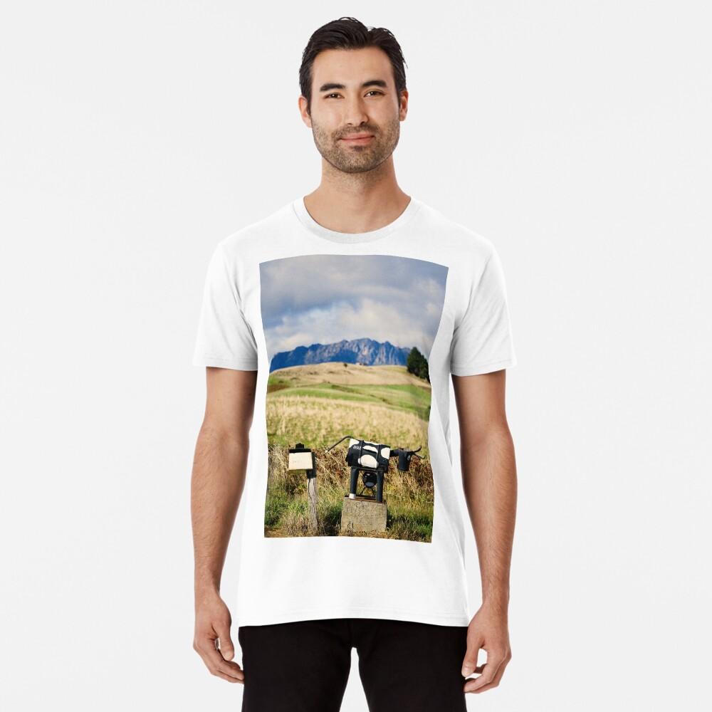 The letterboxes Premium T-Shirt