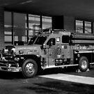 Fireman's Antique by InvictusPhotog