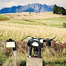 Wilmot letterboxes horizontal by Mel Brackstone