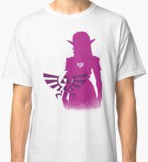 Princess Zelda Classic T-Shirt