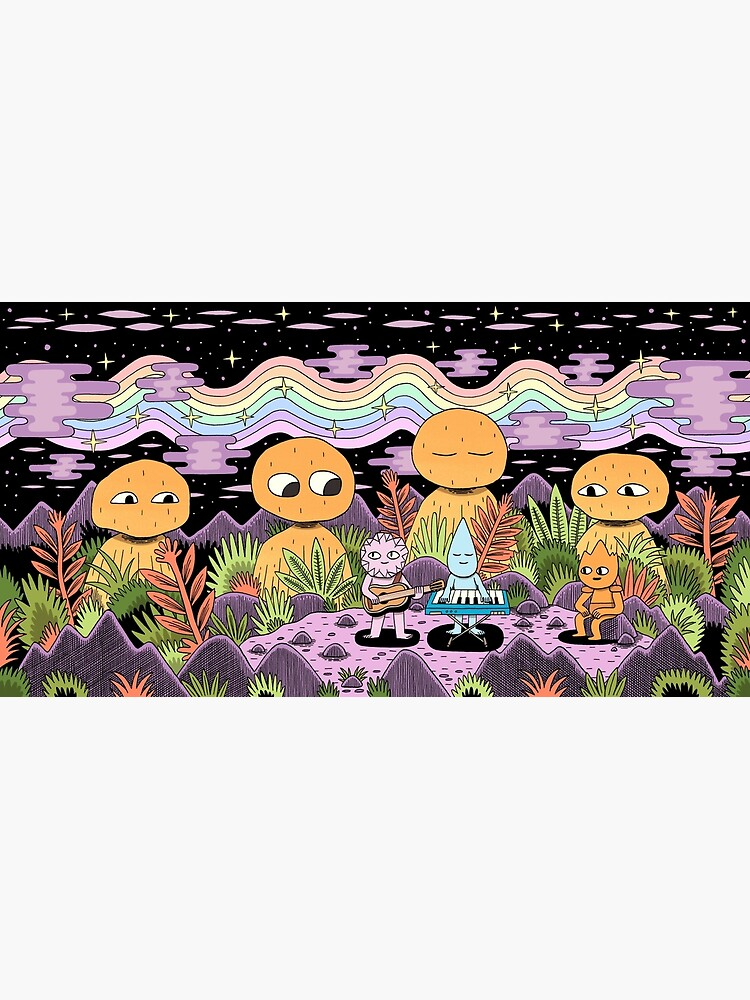 Spectrum by jackteagle