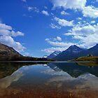 A Waterton Day by Sean Jansen