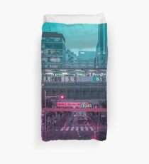 Neo Tokyo Metropolis Bettbezug